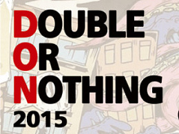 DOUBLE OR NOTHING 2015