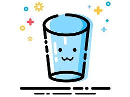 八杯水、八杯水、八杯水