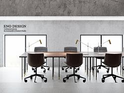 线状空间-自个儿的办公空间