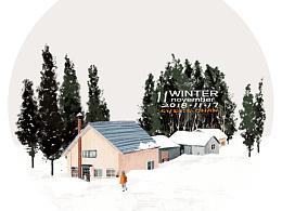 寒冷季—WINTER