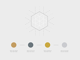 ias互动艺术工作室 标志设计