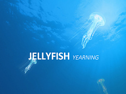 Jellyfish yearing
