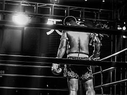 泰拳冠军之夜