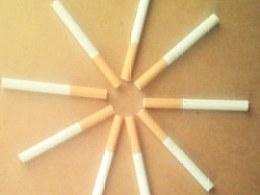 香烟定格动画