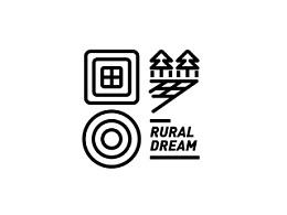 田园梦logo