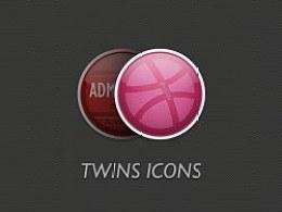 TWINSICONS
