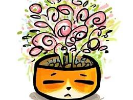 毛毛猫漫画,欢迎交流、合作!