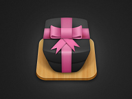 a gift app icon
