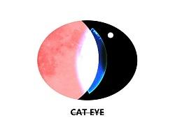 小练习:猫眼和看见金色的9月