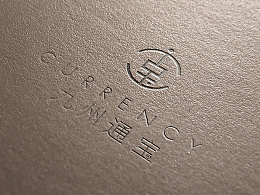 LOGO设计丨九州通宝