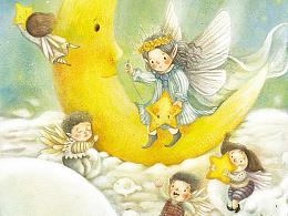 2017年儿童封面系列更新