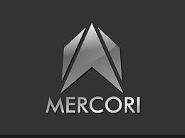 MERCORI LOGO 设计