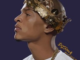 Part4:$T.I KING$