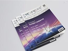 金融杂志《中国VC/PE评论》2015年3期   海空设计出品