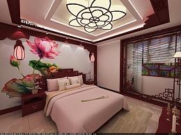 中国风 雅居