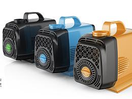 潜水泵产品设计