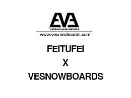 VE滑雪板设计