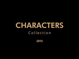 2015年字体设计合集