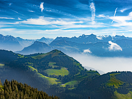瑞士深度游