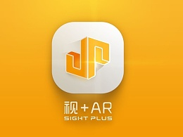 SightPlus New icon