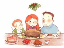 世界各国人民如何过圣诞 by 魏编来了