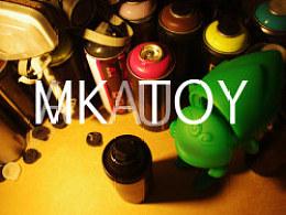 MK TOY X AKAYOU