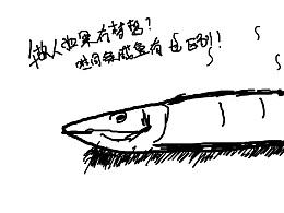 又一条咸鱼