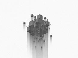 Island of Cube