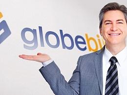 钱宝品牌VI系统设计--GlobeBill VI