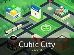 CubicCity