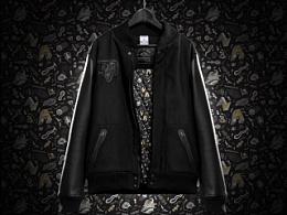 2014年参与的服饰品牌设计
