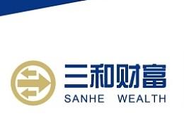金融公司单页
