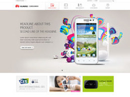 HUAWEI Consumer Device Official Website