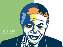 LOVE & PEACE – NELSON MANDELA