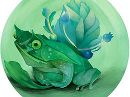 妙蛙种子?