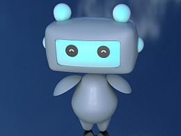 小机器人(?)