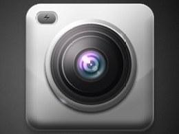 相机ICON一枚