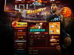 游戏页面设计整理【2011-2012】