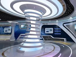 3D设计-青岛胶州湾大桥