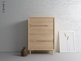 『素木』系列家具卧室篇