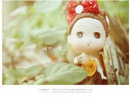 【YBP】暖かい夏の二
