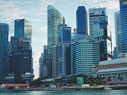 行摄 · 新加坡(一)