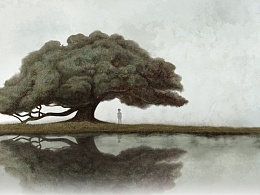中国美术学院动画作品《 回忆回忆的回忆》