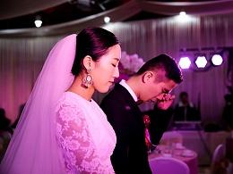 婚礼跟拍——给你们