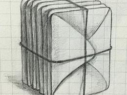 日常手绘练习(素描)