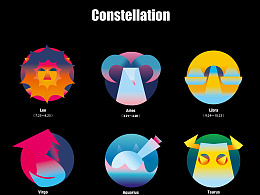 星座 Constellation