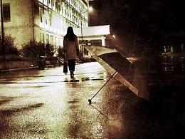 雨夜(2)