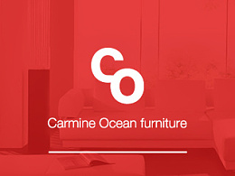 Carmine Ocean furniture