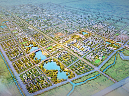 邱城 · 下一个五年计划
