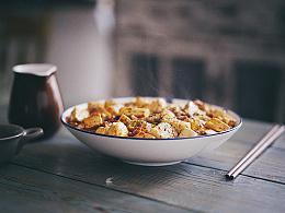 麻婆豆腐 | 味蕾时光
